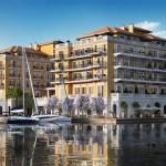 Regent, Porto Montenegro